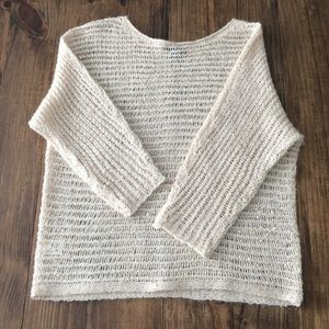 An Taylor Sweater SP